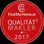 Siegel Qualitätsmakler 2017
